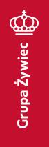 Logo Grupy Żywiec