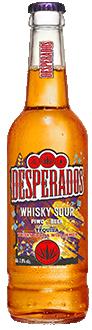 Desperados Whisky Sour