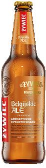 Żywiec Belgijskie ALE
